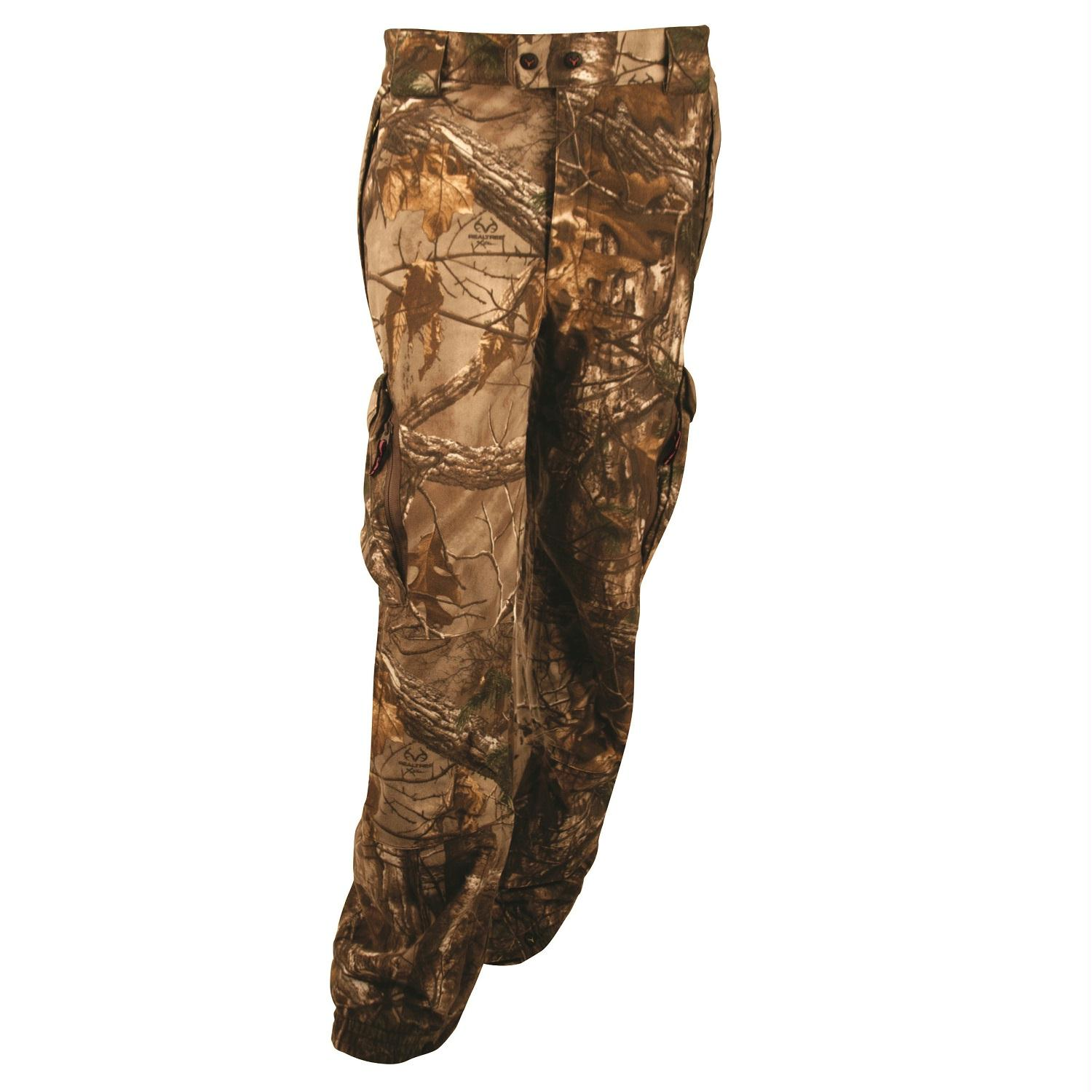 Scent Blocker Sola Womens Outfitter Pant Camo Xlarge