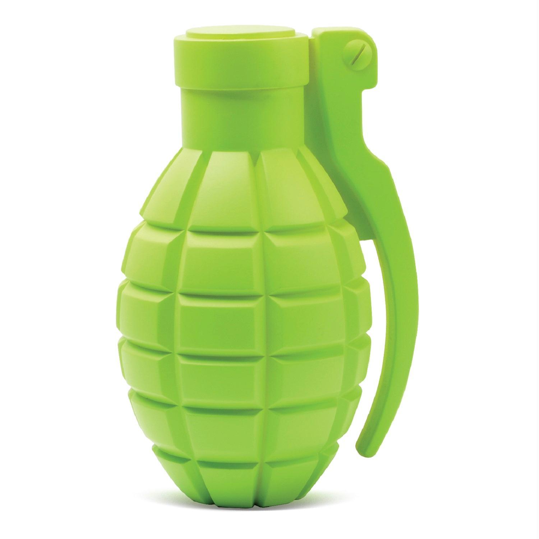 Sme Grenade Self Healing Target Universal Spartan
