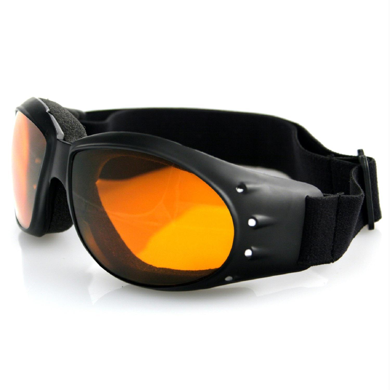 7e1c0c4a0c0 Bobster cruiser goggles black frame anti fog amber lens jpg 1500x1500  Goggles black bobster cruiser