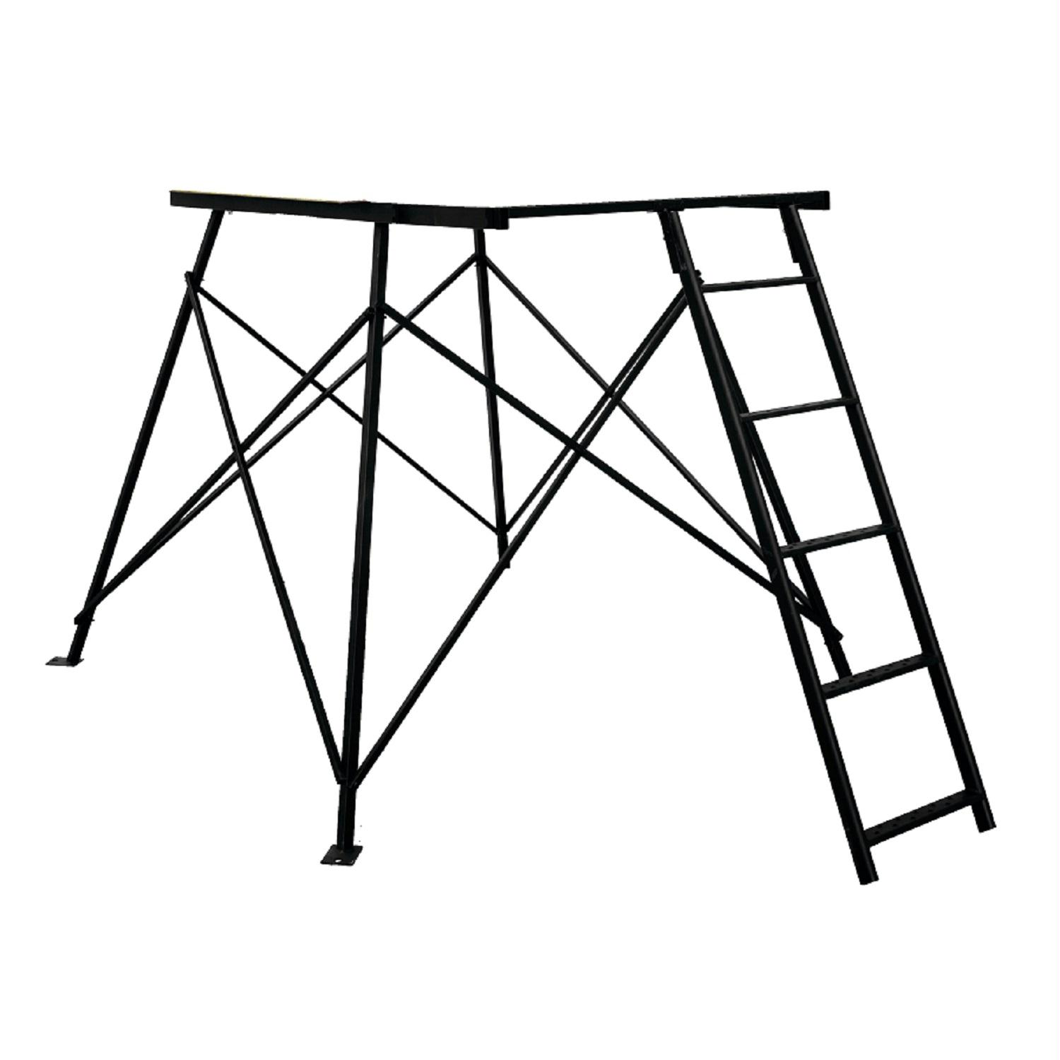Muddy Deluxe 5ft Tower Extension Kit Universal Spartan